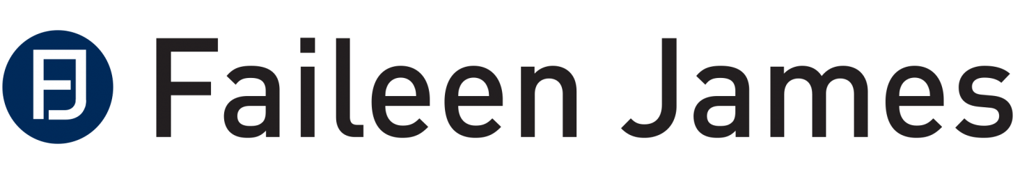 Faileen James logo